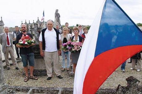 77e RG de Chasseurs Tchéco-Slovaques