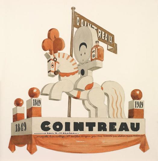 Qu'auriez-vous mangé, le 13 juillet 1972, si vous étiez passager du Paquebot France ?