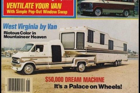 Home » 1979 Dodge Dreamer Truck