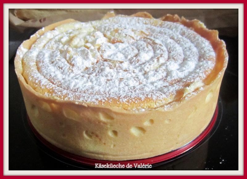 k 228 sek 252 eche ou g 226 teau au fromage alsacien de val 233 rie recette au companion ou pas pique assiette