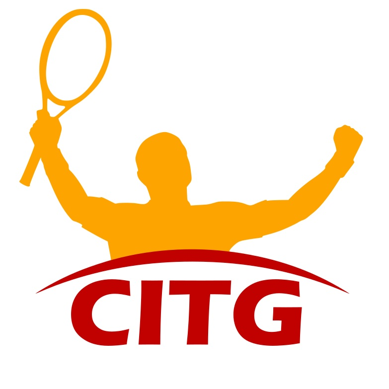 Logo de Comité International du Tennis Gécéen