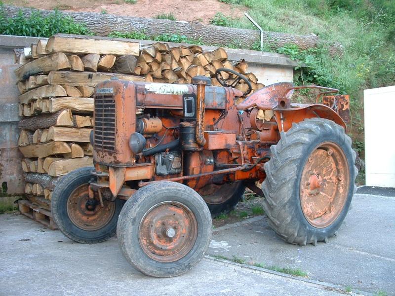 L 39 histoire de nos tracteurs - Histoire du tracteur ...