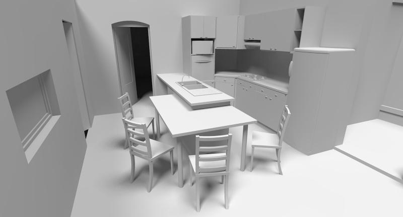 comment regler kerkythea la r ponse est sur. Black Bedroom Furniture Sets. Home Design Ideas