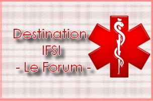 Destination IFSI