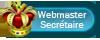 Webmaster/Secrétaire