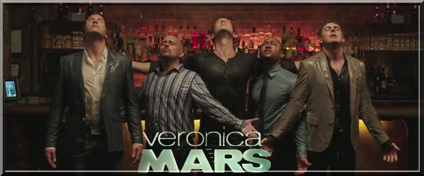 I miss you Veronica Mars