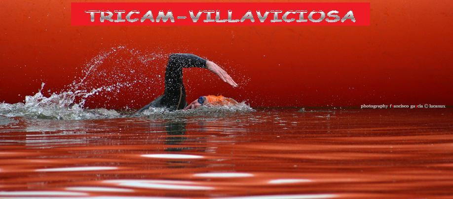 Club triatl�n TRICAM-VILLAVICIOSA