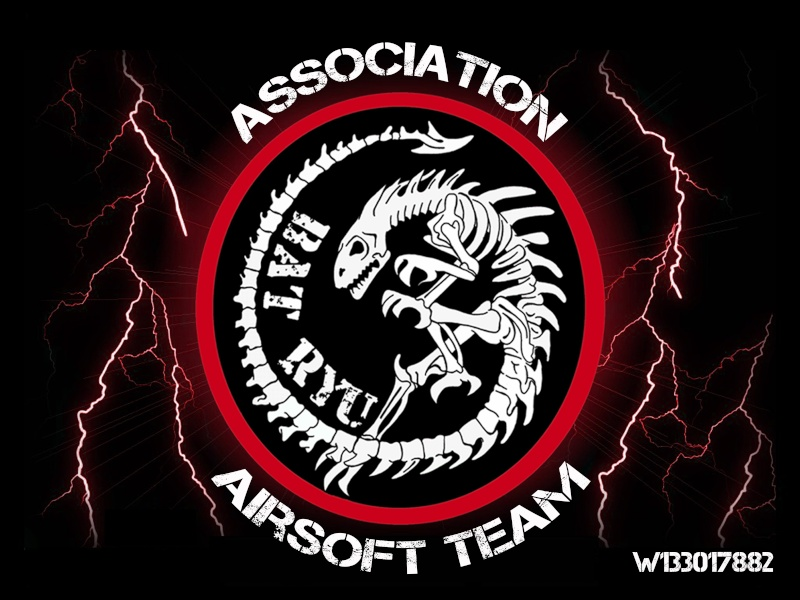 Association BATRYU Airsoft Team