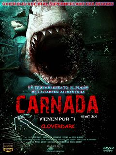 Carnada (2012) BRRip Latino