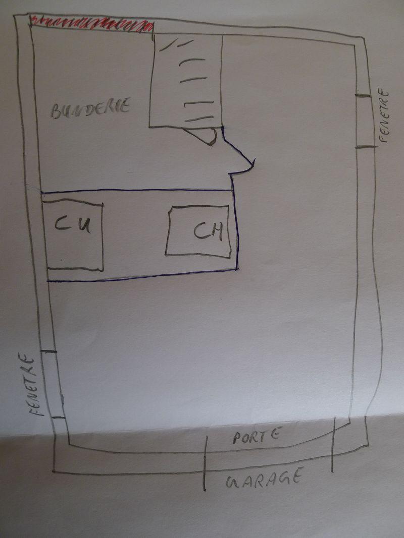 humidit sur mur cave. Black Bedroom Furniture Sets. Home Design Ideas