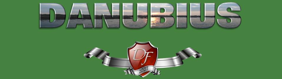 DANUBIUS FORUM @ osnovano 2007 -10 000 �lanova