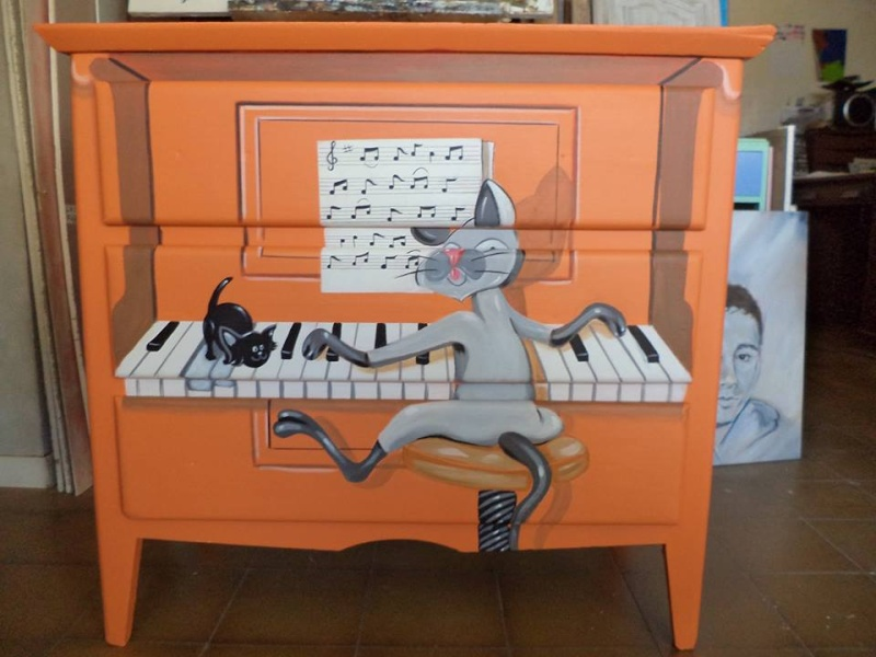 Meubles peints forum bonjour chine for Meubles peints japonais