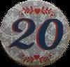 Tag 20