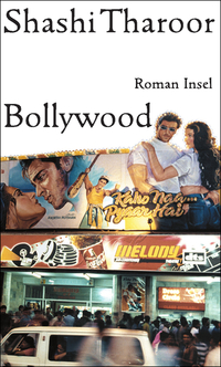 Cover >>Bollywood<<