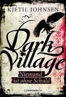 Dark Village Band 2 - Cover