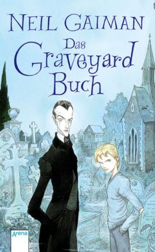 Das Graveyard-Buch (Neil Gaiman)