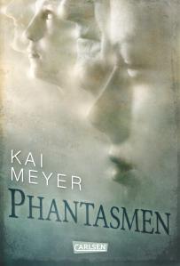 Cover Phantasmen (c) Carlsen Verlag