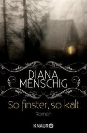 Cover So finster, so kalt (c) Droemer Knaur Verlag