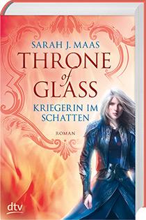 Throne of Glass 2 (c) dtv Verlag