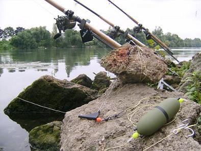 La photo de la chasse et la pêche pour vk