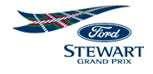 Piloto Oficial Stewart - Ford Cosworth