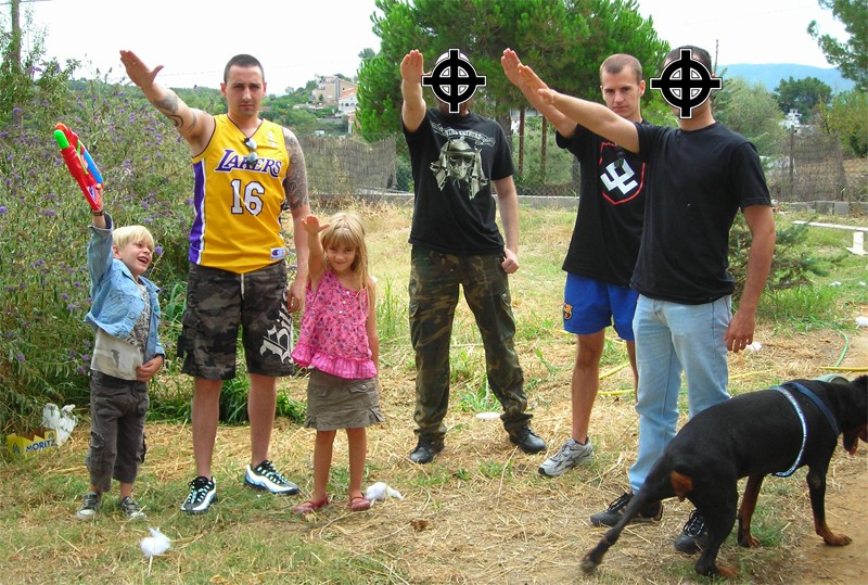 EuropaNS nazi