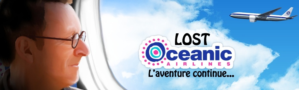 LOST les disparus - L'aventure continue...