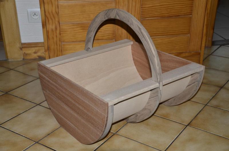 Panier a bois de chemin e - Panier pour le bois de cheminee ...