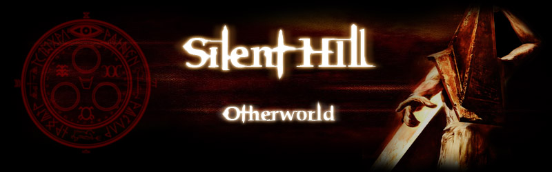 Silent Hill Otherworld
