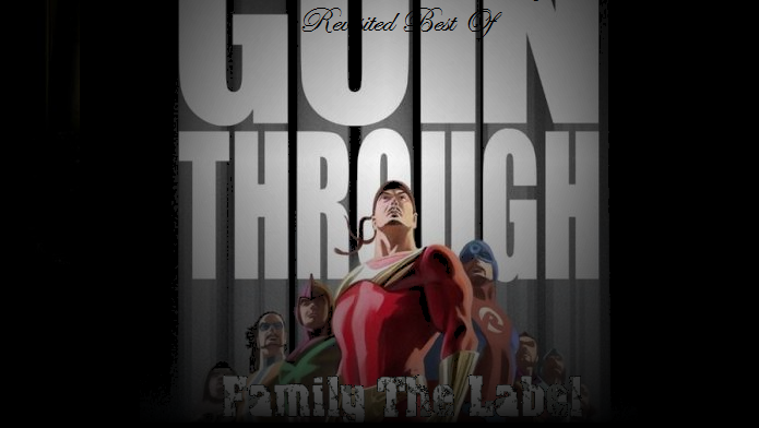 .:Goin' Through & Family Official forum:.