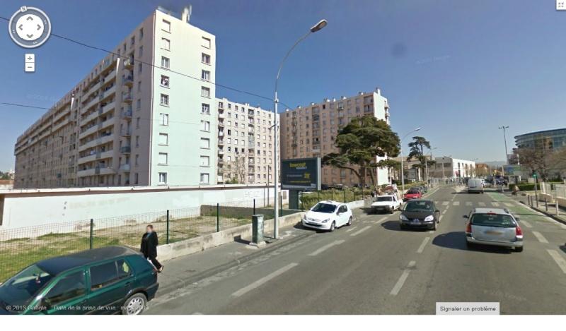 r sidence est marseillais pont de vivaux 13010 logement coles conseils sur les quartiers. Black Bedroom Furniture Sets. Home Design Ideas