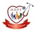 المجموعة الصحيه (H.O.P.E)
