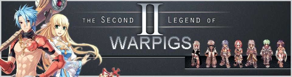 Warpigs Ragnarok Online