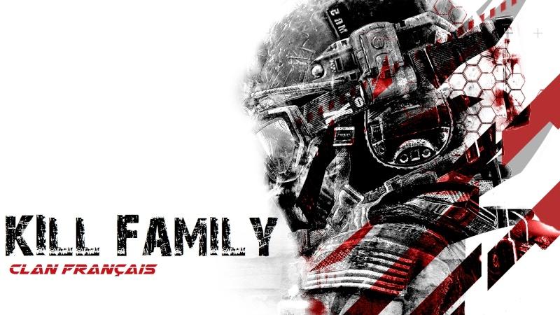 Kill Family