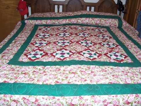 2 Sisters Cyber Quilting