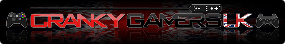 Cranky Gamers Forum