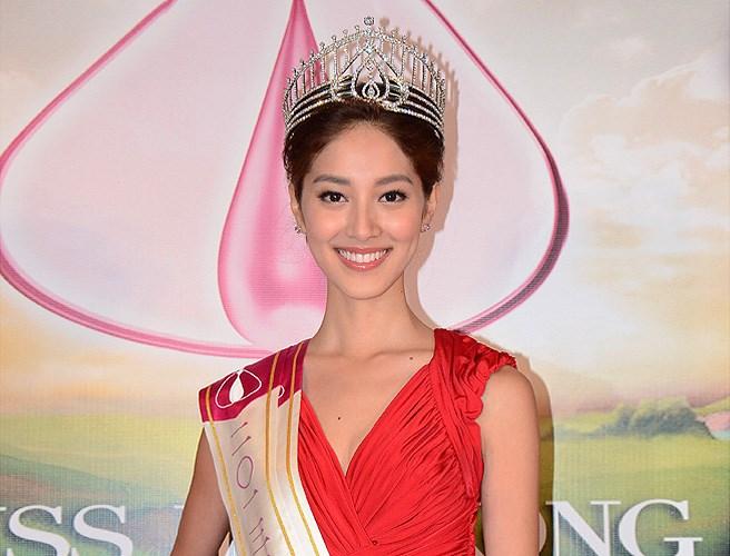 Opinion you hong kong beauty pageant nude