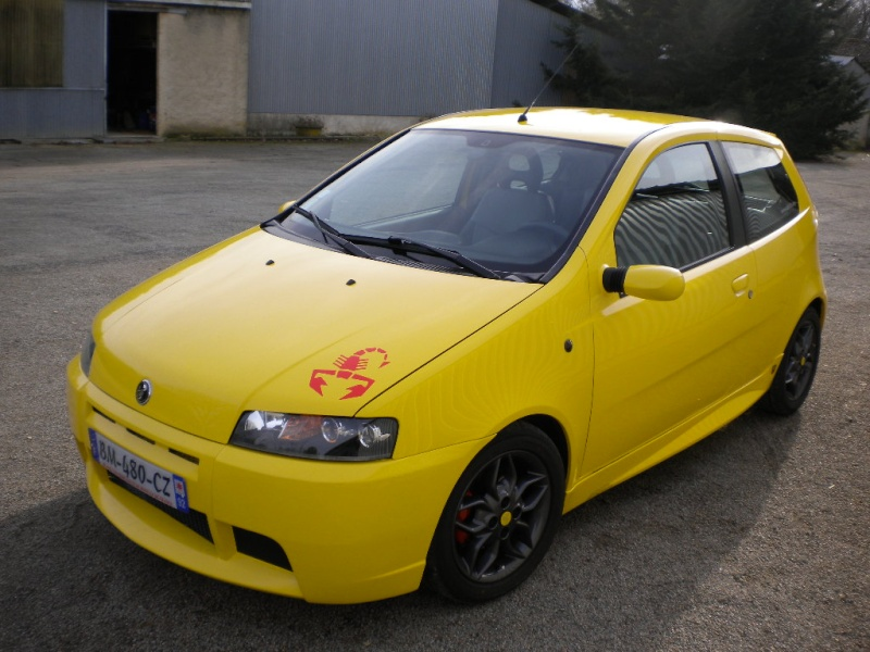 fiat coupe t16 en mode restauration complete. Black Bedroom Furniture Sets. Home Design Ideas