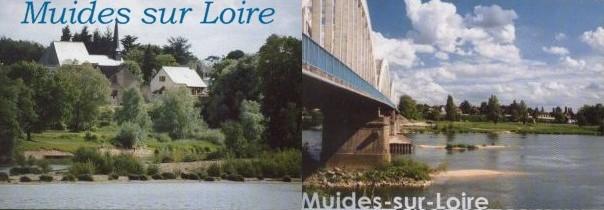Projet pour les élections municipales à Muides sur Loire 2014