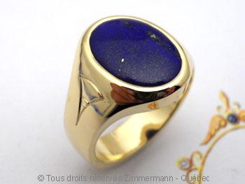 chevali re or avec lapis lazuli partir d 39 un lingot d 39 or. Black Bedroom Furniture Sets. Home Design Ideas