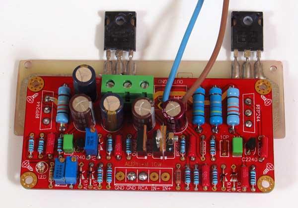 Mini aleph per un pugno di watt for Case estremamente economiche
