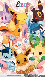 Fan-Cluburi Pokemon