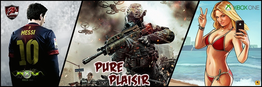 PURE PLAISIR