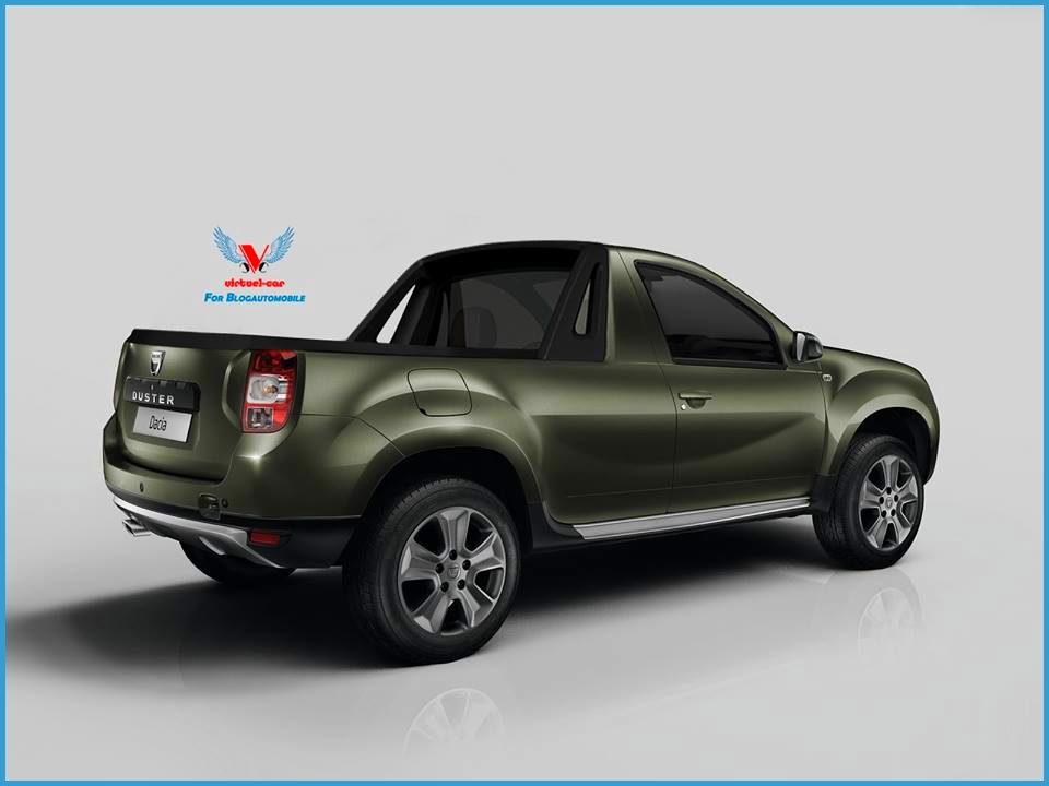 2015 renault duster oroch pick up. Black Bedroom Furniture Sets. Home Design Ideas