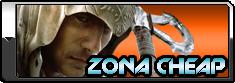 ZONA CHEAP