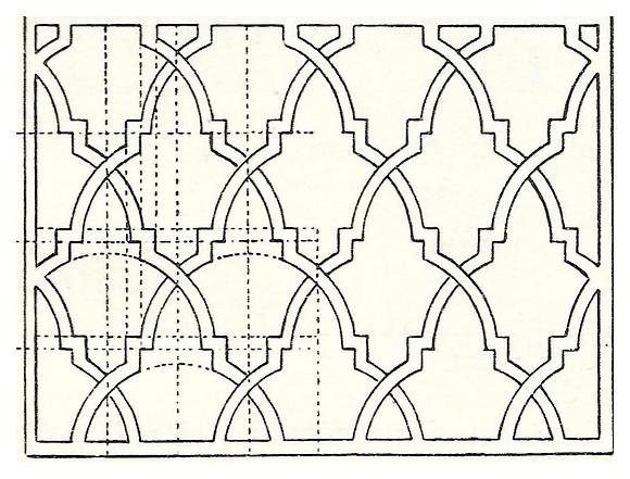 L 39 art d coratif musulman gabriel rousseau 1934 - Travailler dans la decoration ...