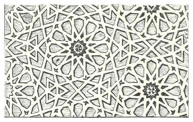 Art Decoratif Musulman