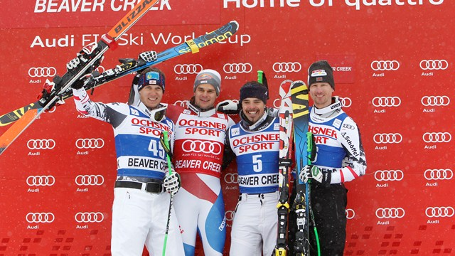 grande skieuse francaise