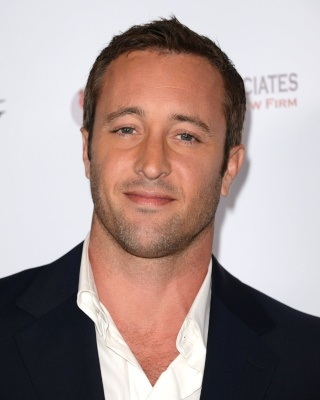 Alex O'Loughlin gewinnt Breakthrough Award