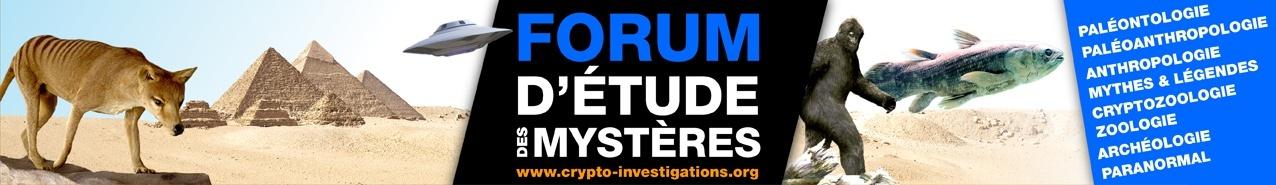 Forum de cryptozoologie-cryptides-yéti-calmar géant-loch ness-heuvelmans-zoologie-paranormal